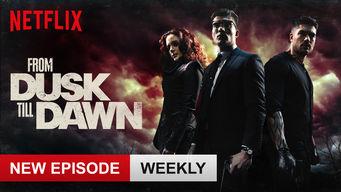Se From Dusk Till Dawn: The Series på Netflix