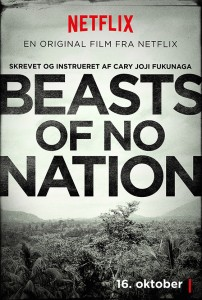Beast of no nation netflix dk film