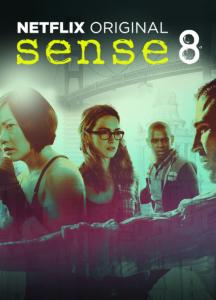 sense8 serie netflix behind
