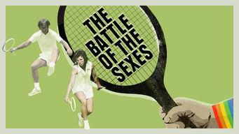 Se The Battle of the Sexes på Netflix