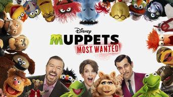 Se Muppets Most Wanted på Netflix