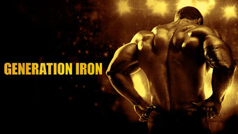 Se Generation Iron på Netflix