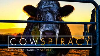 Se Cowspiracy: Hemmeligheden bag bæredygtighed på Netflix