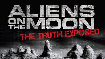 Se Aliens on the Moon: The Truth Exposed på Netflix
