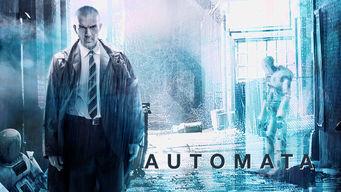Se Automata på Netflix