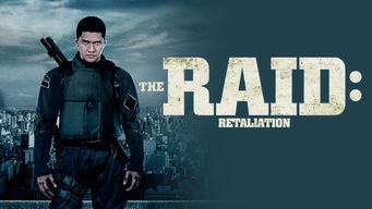 Se The Raid: Retaliation på Netflix