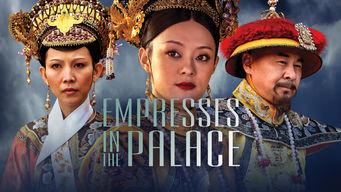 Se Empresses in the Palace på Netflix