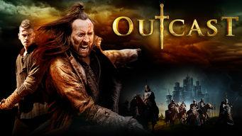 Se Outcast på Netflix