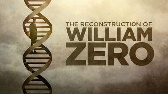 Se The Reconstruction of William Zero på Netflix