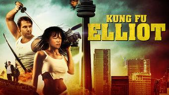 Se Kung Fu Elliot på Netflix