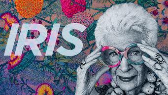 Se Iris på Netflix