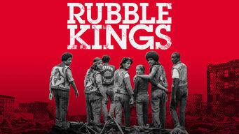 Se Rubble Kings på Netflix