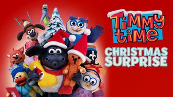 Se Timmy Time: Timmy's Christmas Surprise på Netflix