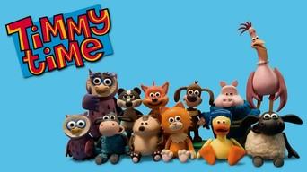 Se Timmy Time på Netflix
