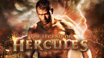 Se The Legend of Hercules på Netflix