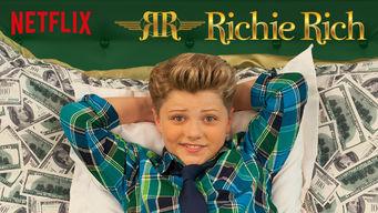 Se Richie Rich på Netflix