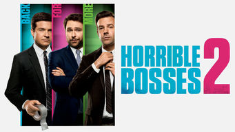 Se Horrible Bosses 2 på Netflix