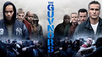 Se The Guvnors på Netflix