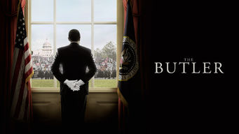 Se Lee Daniels' The Butler på Netflix