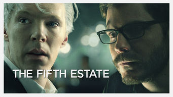 Se The Fifth Estate på Netflix