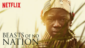 Se Beasts of No Nation på Netflix