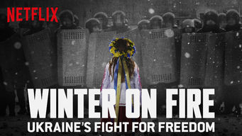 Se Winter on Fire på Netflix