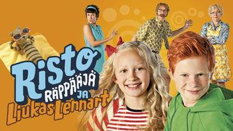 Se Risto Räppääjä ja liukas Lennart på Netflix