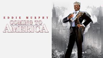 Se Coming to America på Netflix