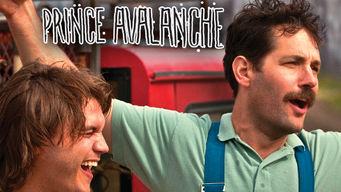 Se Prince Avalanche på Netflix