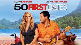 Se 50 First Dates på Netflix
