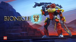 Lego Bionicle Friends Netflix