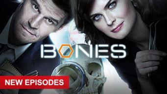 Se Bones på Netflix