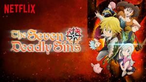 seven deadly sins netflix