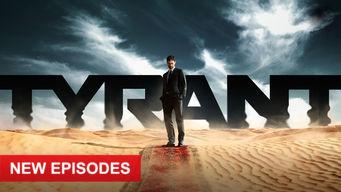 Se Tyrant på Netflix