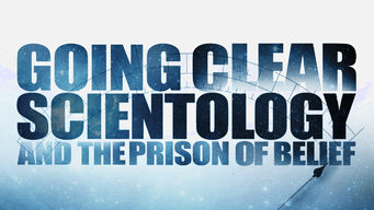Se Going Clear: Scientology and the Prison of Belief på Netflix