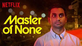 Se Master of None på Netflix