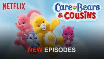 Se Care Bears & Cousins på Netflix