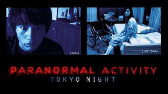 Se Paranormal Activity 2: Tokyo Night på Netflix