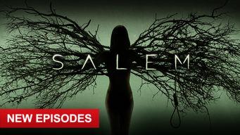 Se Salem på Netflix