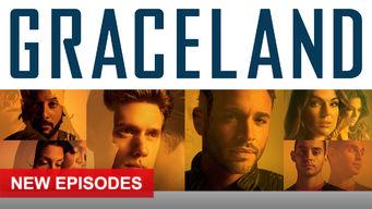 Se Graceland på Netflix