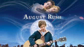 Se August Rush på Netflix
