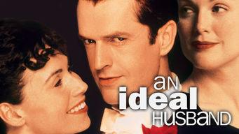 Se An Ideal Husband på Netflix