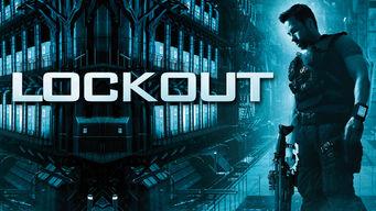 Se Lockout på Netflix