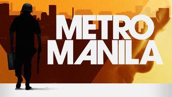 Se Metro Manila på Netflix