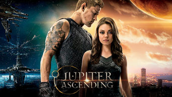 Se Jupiter Ascending på Netflix