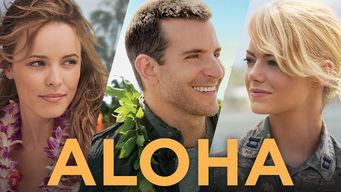 Se Aloha på Netflix