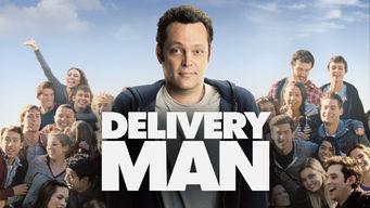 Se Delivery Man på Netflix