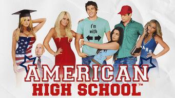 Se American High School på Netflix
