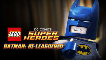 Se LEGO DC Comics: Batman Be-Leaguered på Netflix