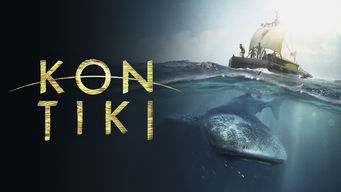Se Kon-Tiki på Netflix